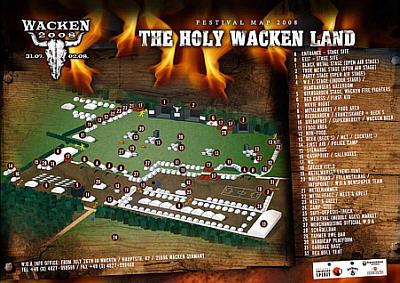 Wacken 2008